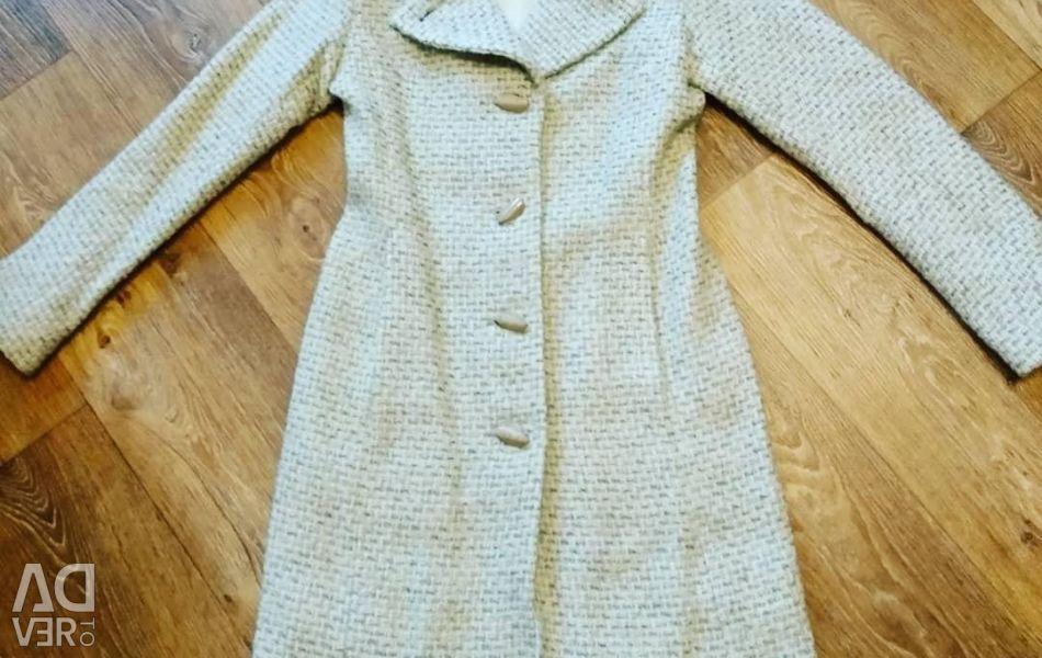 Coat female autumn new