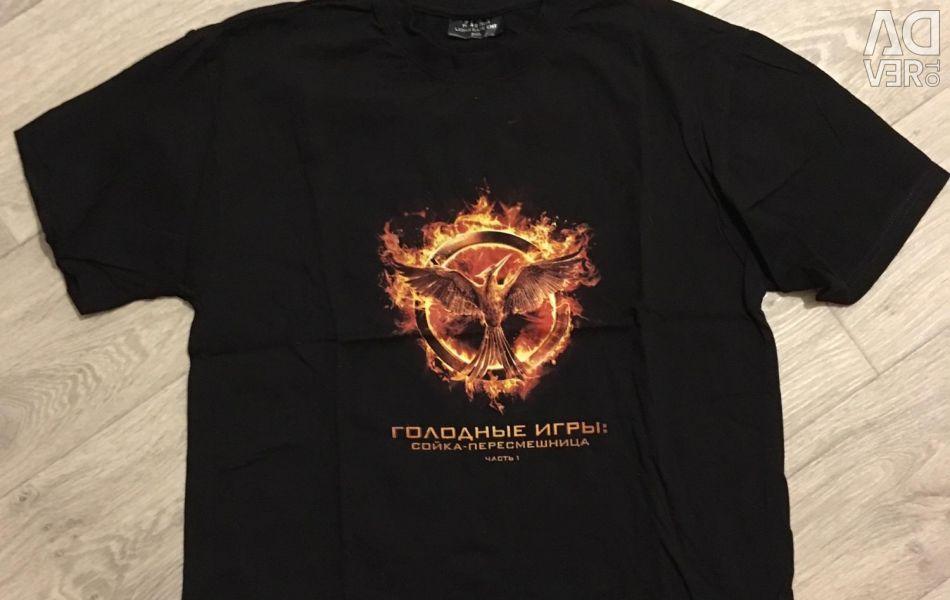 T-shirt Hunger Games