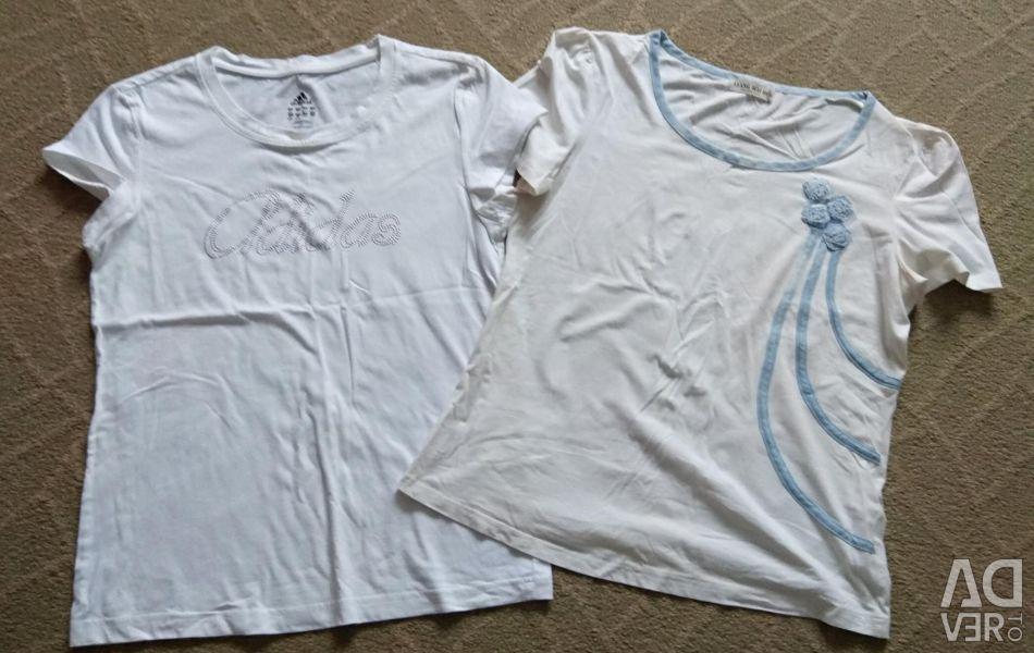 Tişörtler triko