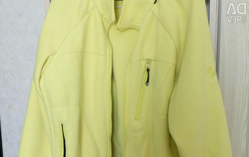 Sport jacket, warm