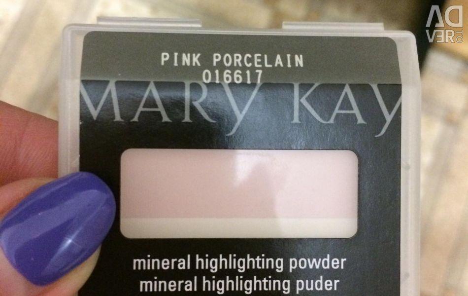Pulbere minerală