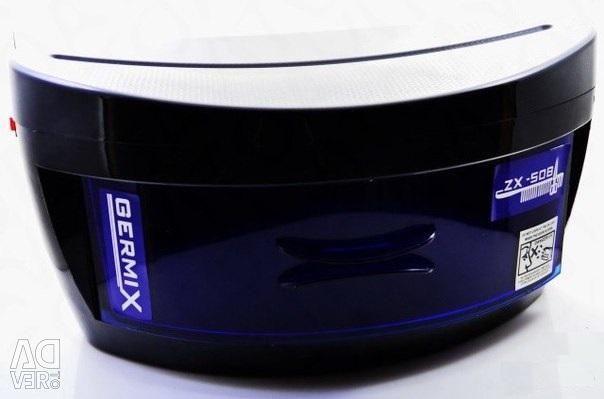 Ультрафиолетовый стерилизатор Germix