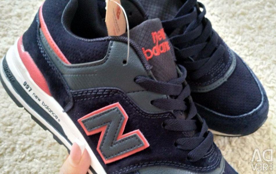 Новые кросы