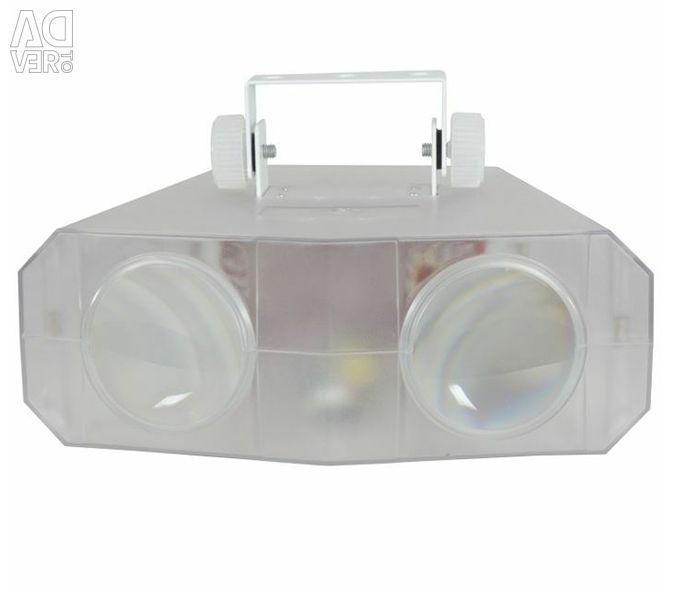 QTX φως LED Moonflower Glow Effect 151.550