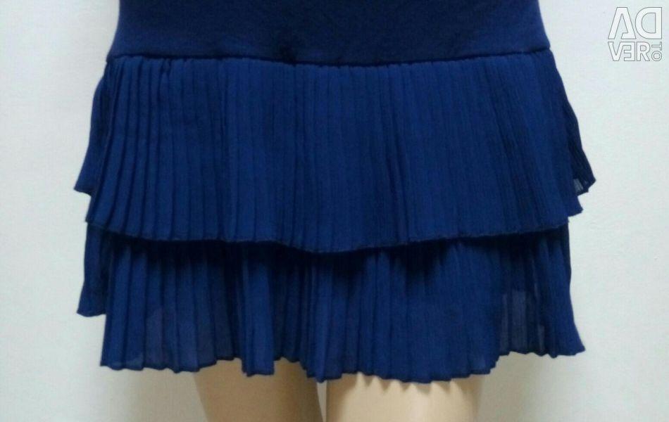 Mini skirt p.40-44 Italy