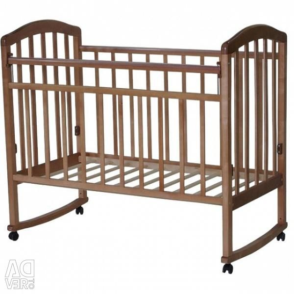 Children's bed Alita 2