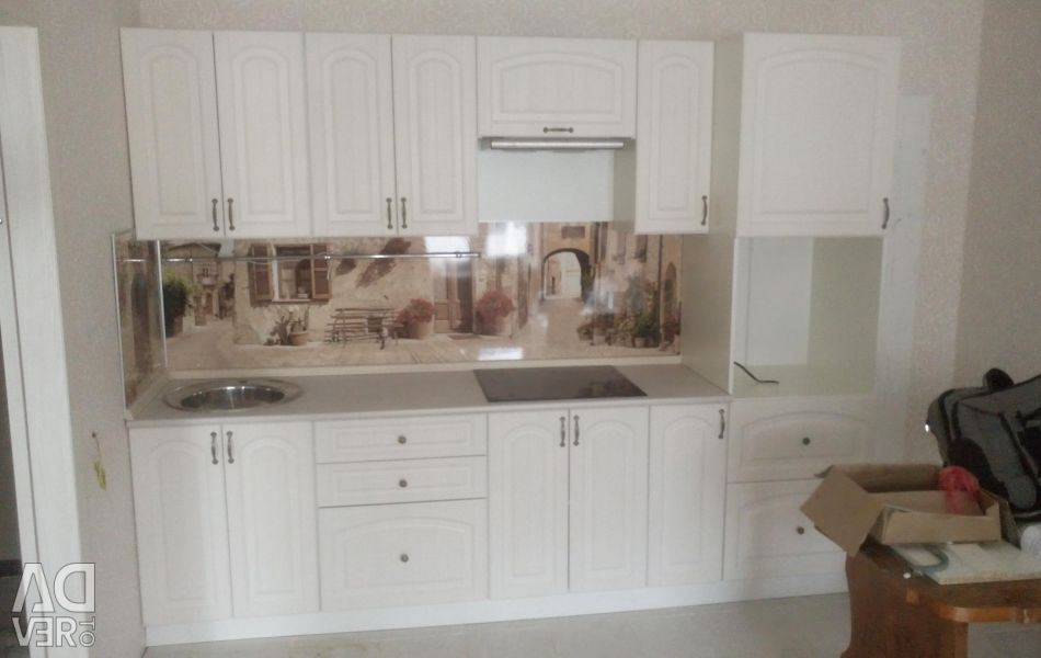 Kitchen set MDF