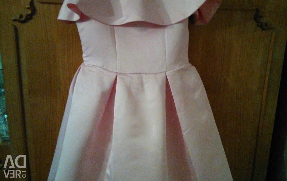 Noua rochie pentru copii p. 152 cm