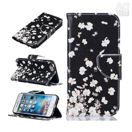 Cover Flip iPhone 6 6s New