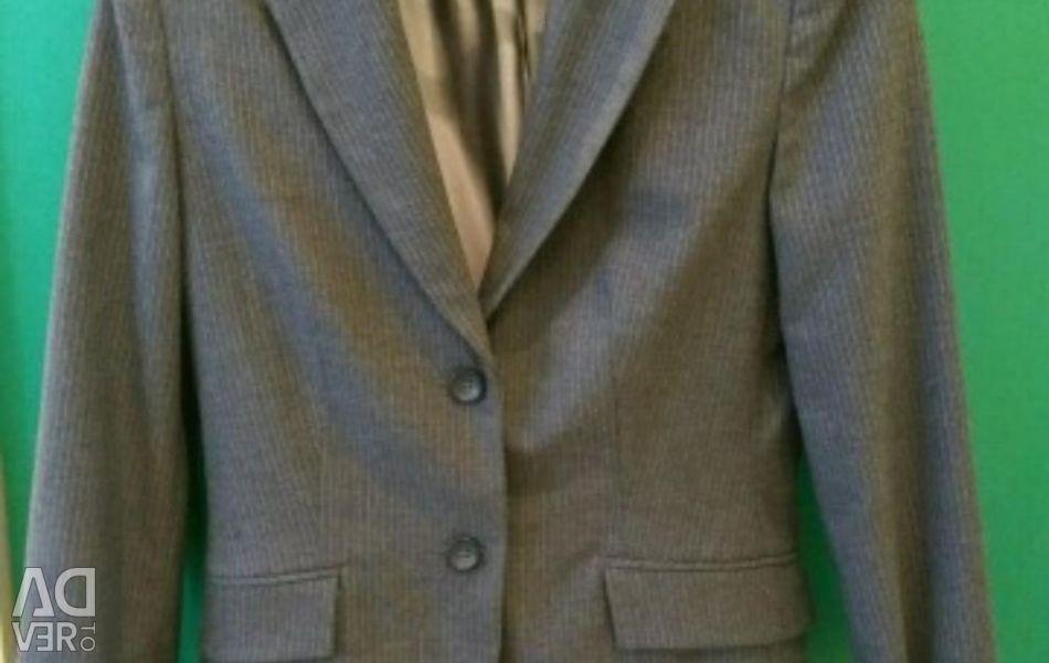 German jacket s.Oliver