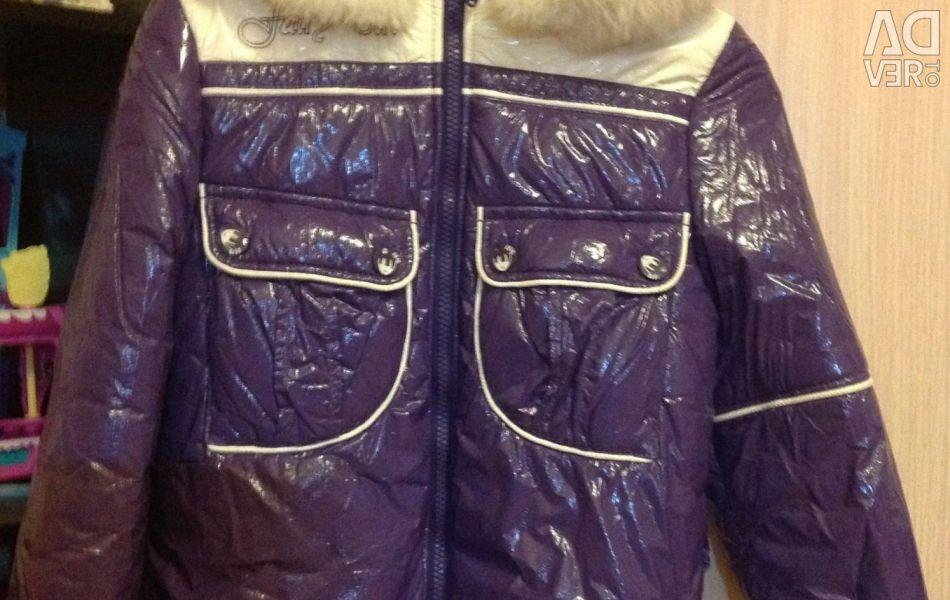 Куртка ? Орби