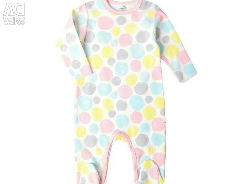 Salopete pijamale