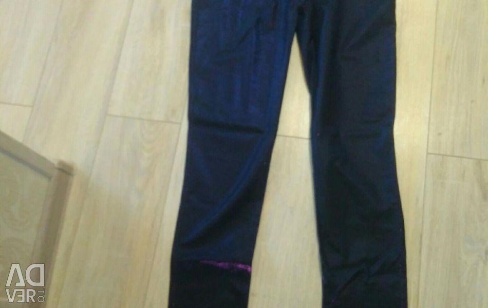 Pantaloni rochii