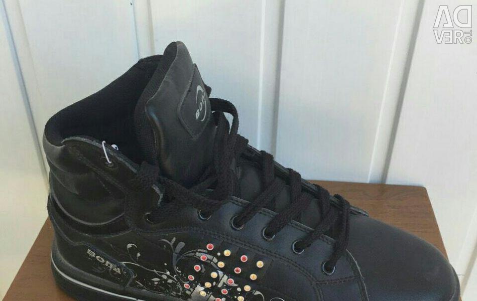 Bona παπούτσια νέα