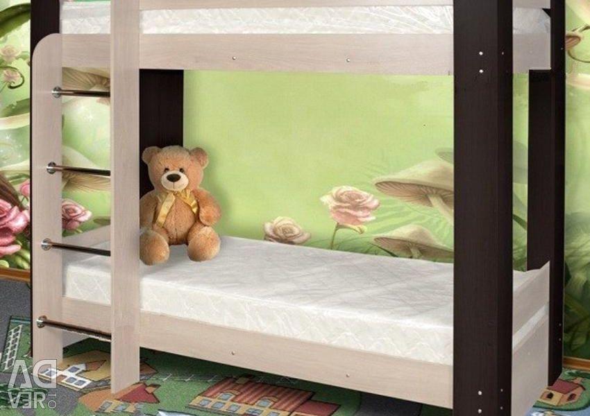 Κρεβάτι για παιδιά