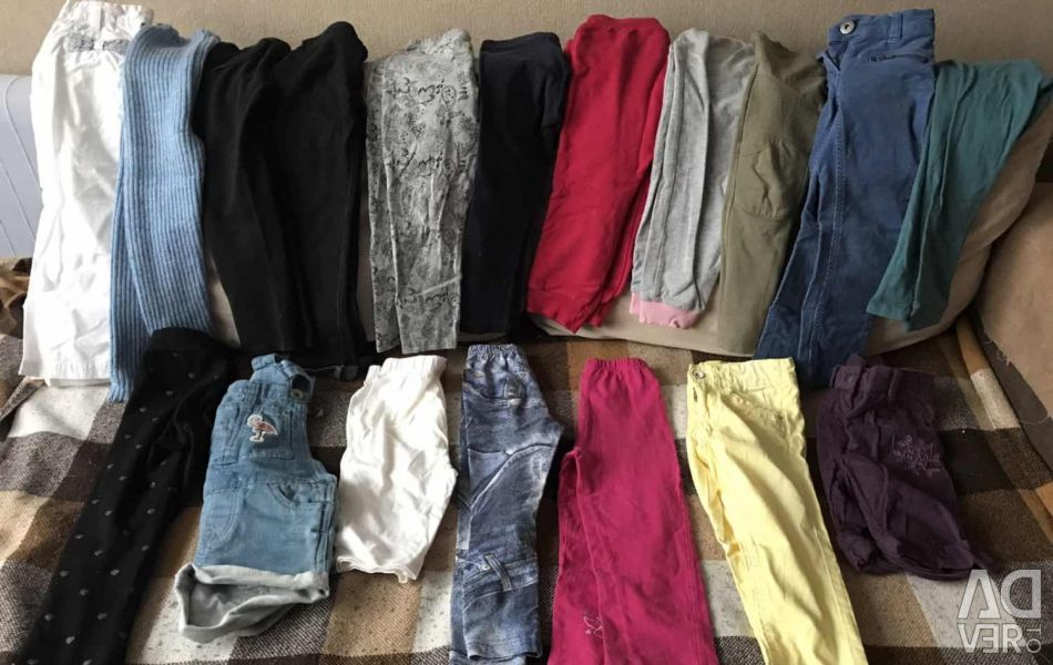 Pantaloni scurți pentru pantaloni scurți