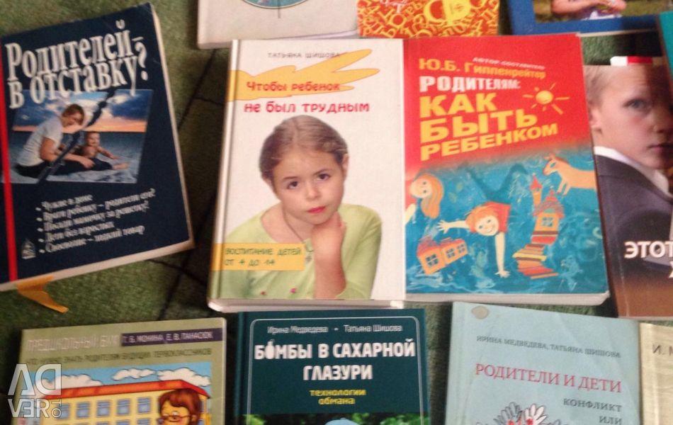 Çocuk psikolojisi üzerine kitaplar