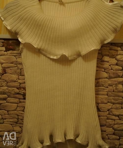 Μπλούζα 40-42-44 μέγεθος (τεντώματα).