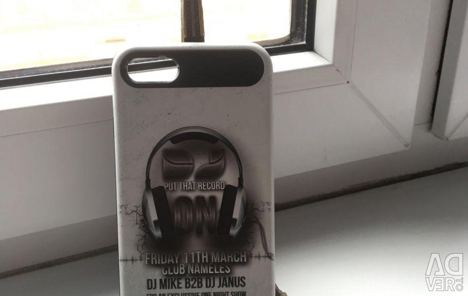 Чохол на айфон 6s 6