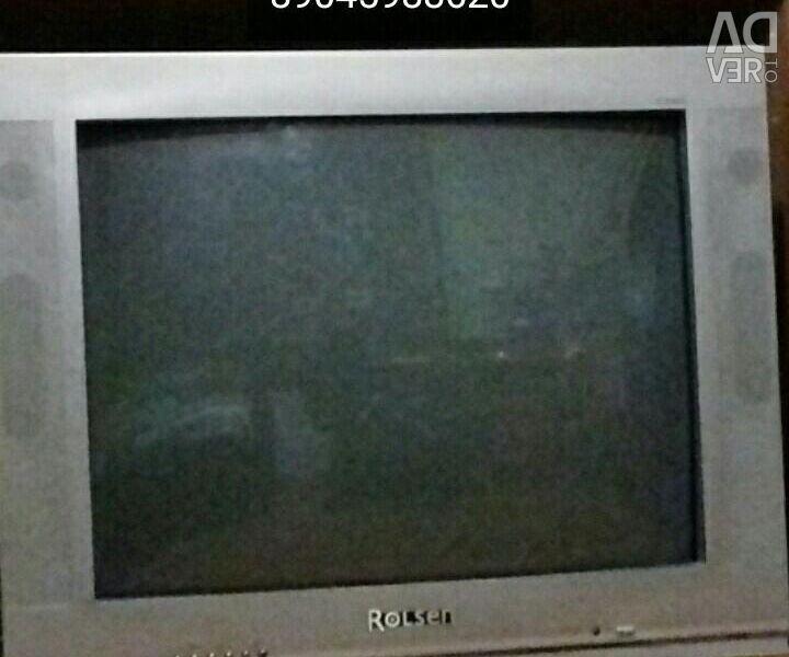 Televiziunea Rolsen