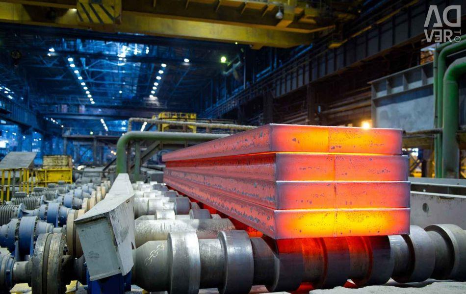 Броневая сталь