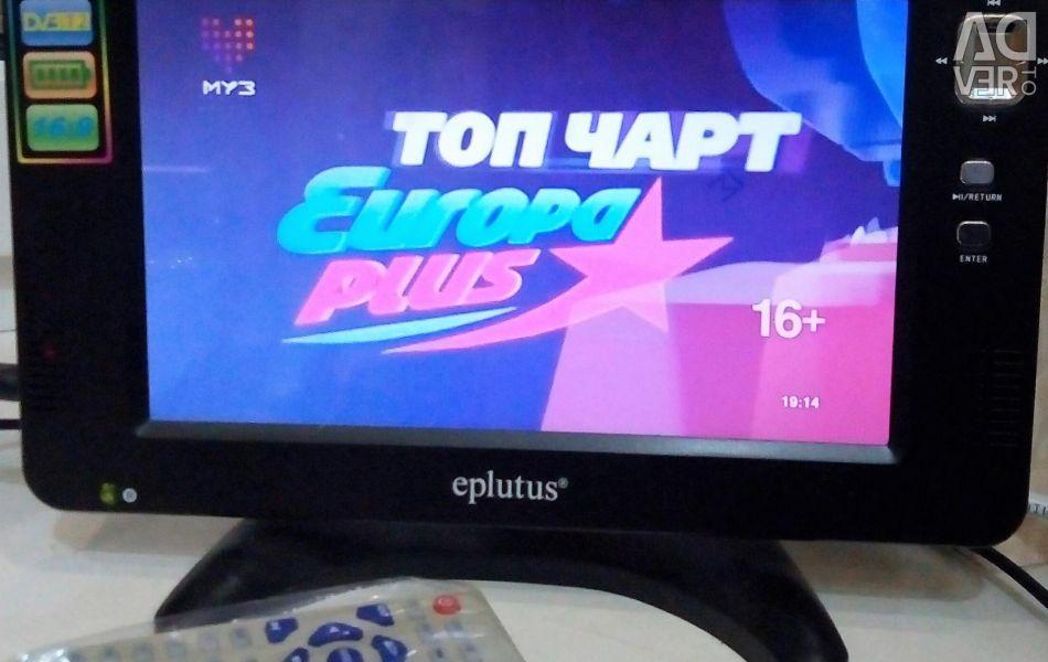 Τηλεόραση για να λειτουργήσει
