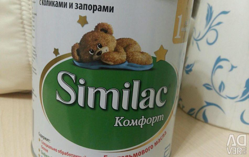 Similak mix