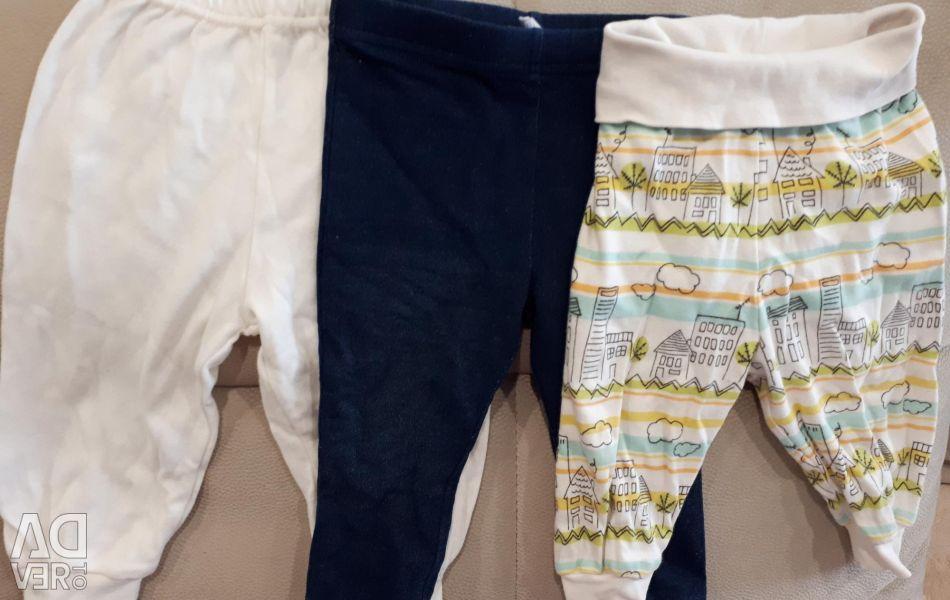 Pantaloni 68-74