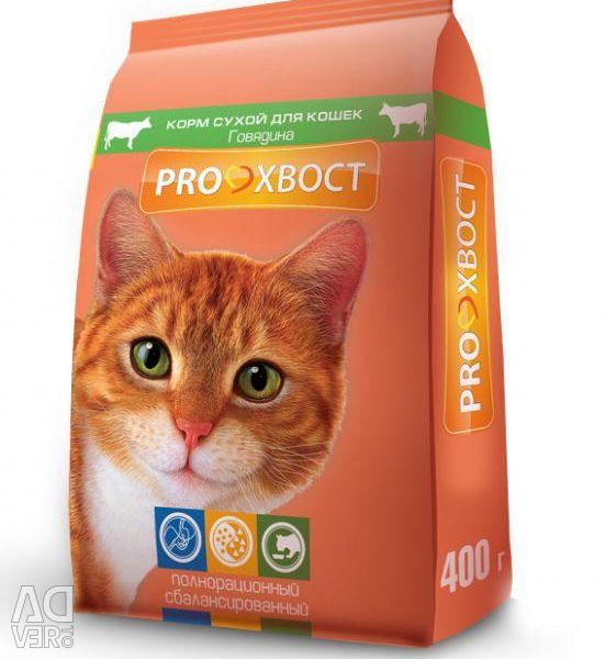 Dry food PROXOST beef