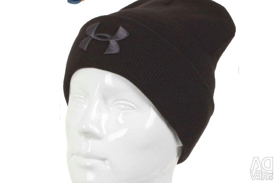 Hat Under Armour (negru)
