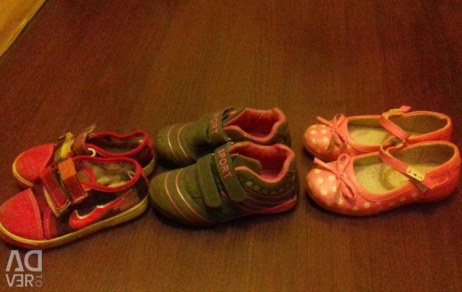 Sneakers Sneakers Sandals