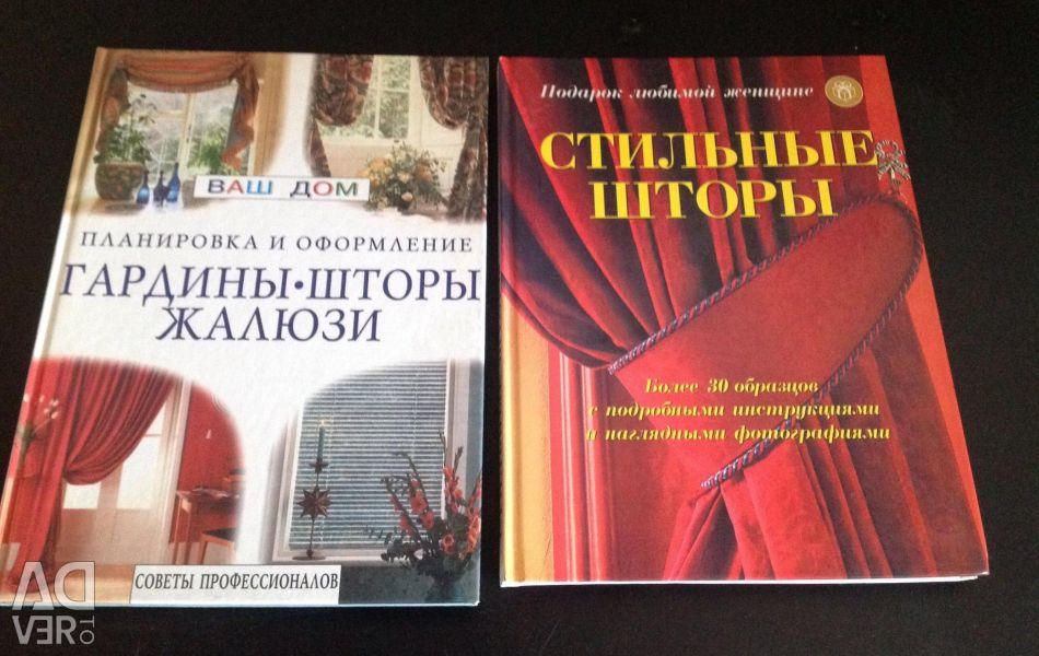 Book stylish curtains