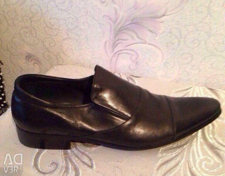 Туфли (большие размеры)