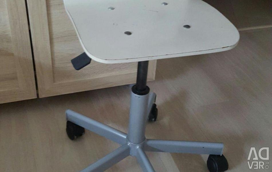Ikea chair computer