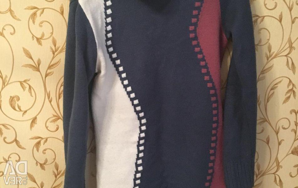 New jacket / tunic