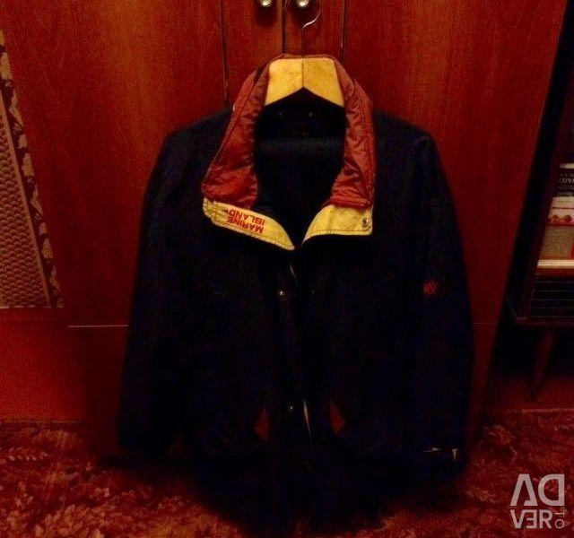 Jacket for men Used size54