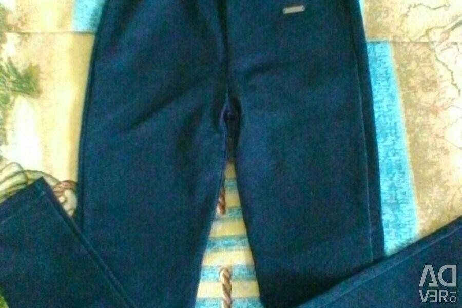 Легінси під джинс, нові
