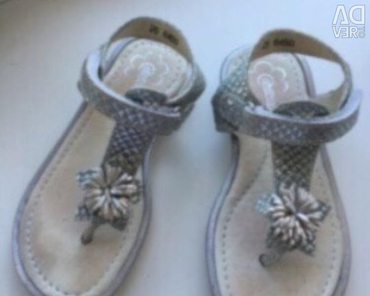 Sandals (Italy) ??