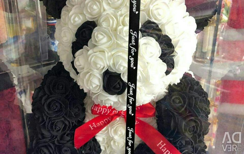 Pandele de trandafiri