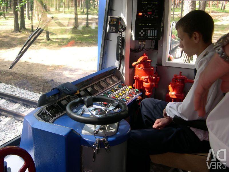 Buldozer sürücüsü
