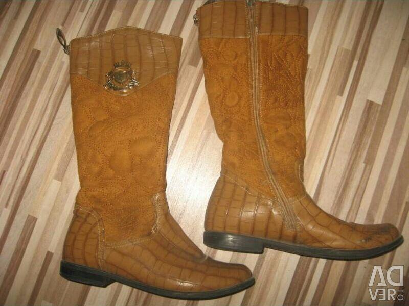 Φθινόπωρο παπούτσια