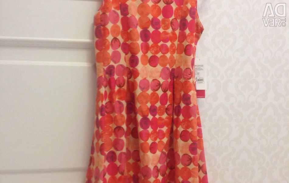 Dress 152-162 cm New