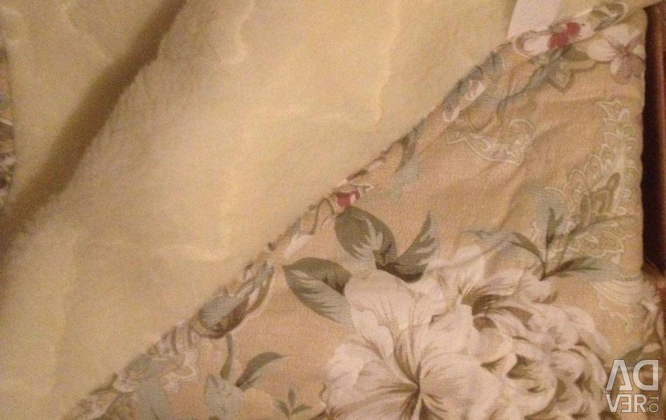 Lapwing mattress