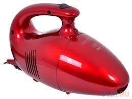 MBT Vacuum Cleaner SMILE HVC 831 red metallic