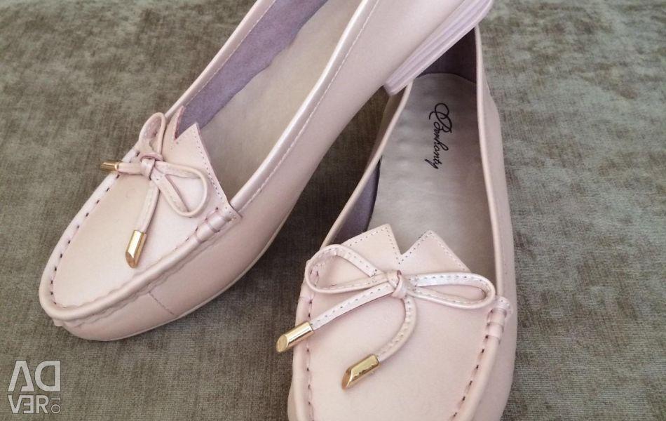 Pantofi (Macas)