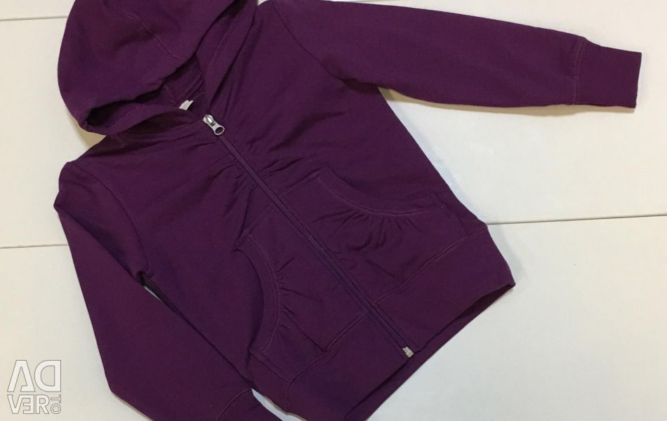 New bright jacket Italy