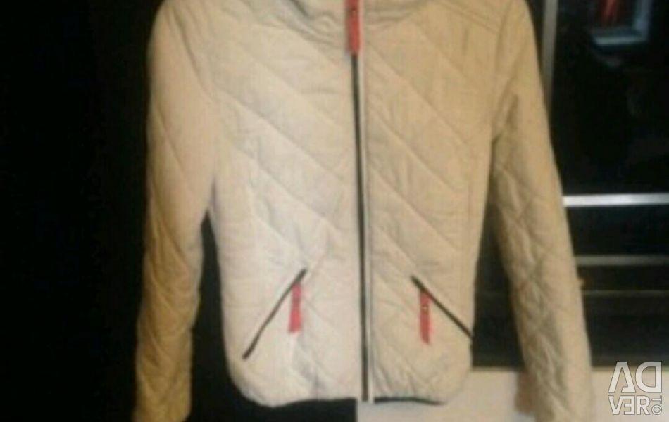 Куртка на весну forward на 12 років