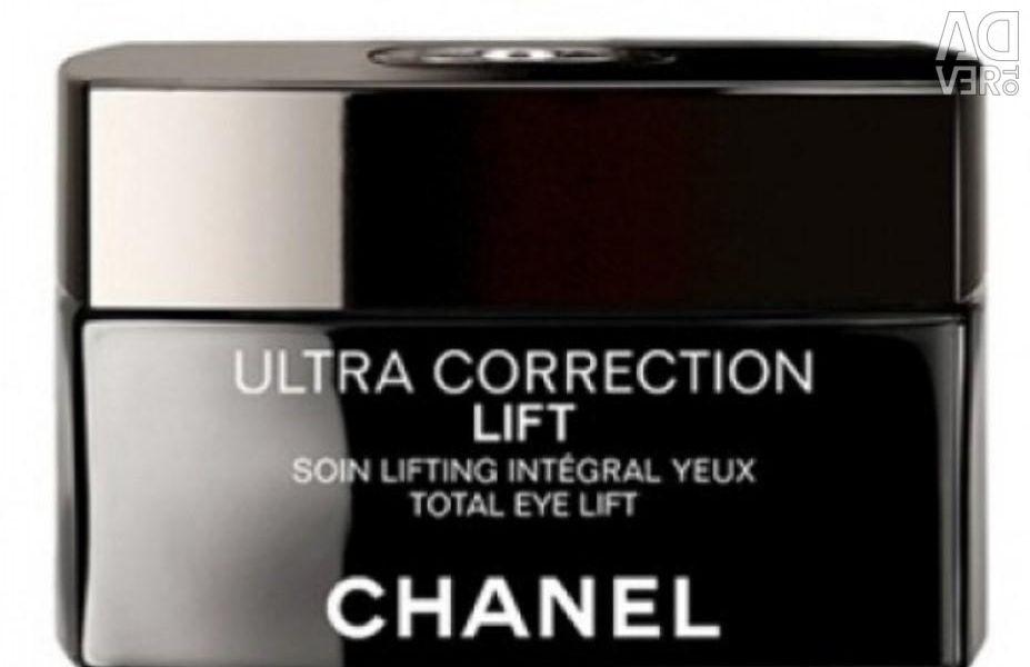 Chanel Anti-Aging Eye Cream