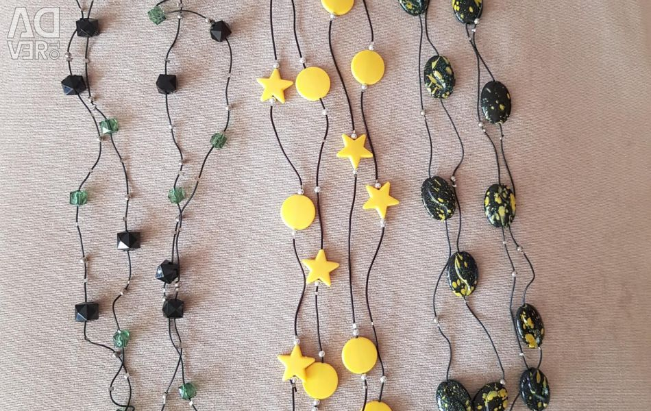 Beads new