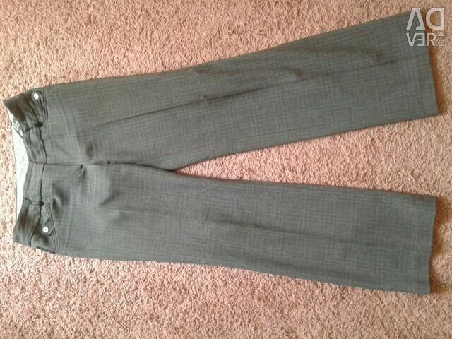 Klasik pantolonlar42-44